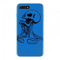 screaming skull iPhone 7 Plus Case | Artistshot