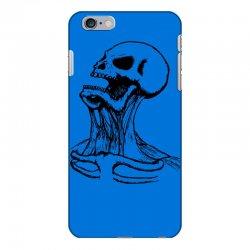 screaming skull iPhone 6 Plus/6s Plus Case | Artistshot