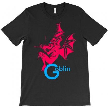 Goblin Dario Argento T-shirt Designed By Printshirts