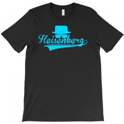 Heisenberg Probably The Best T-shirt Designed By Printshirts