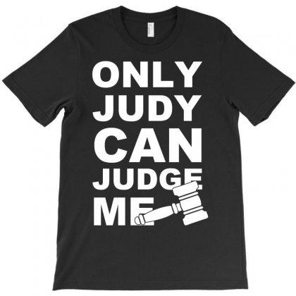 Judge Judy T-shirt Designed By Printshirts