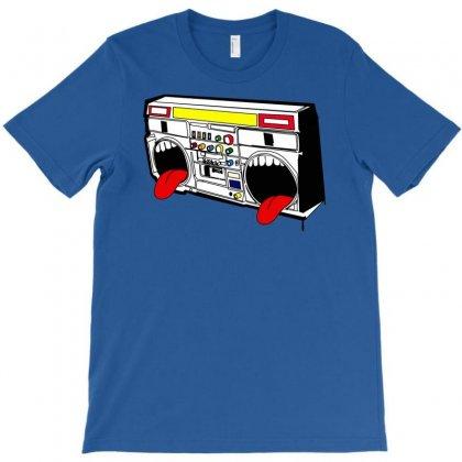 Speedy Loud T-shirt Designed By Printshirts