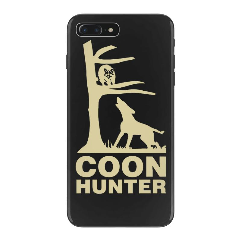 reputable site be521 7c764 Coon Hunter Iphone 7 Plus Case. By Artistshot