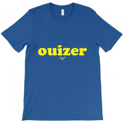 Ouizer T-shirt Designed By Munil