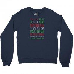 Words Crewneck Sweatshirt | Artistshot