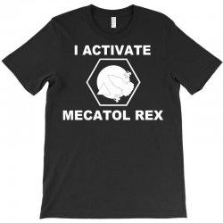i activate mecatol rex! T-Shirt | Artistshot
