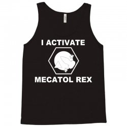 i activate mecatol rex! Tank Top | Artistshot