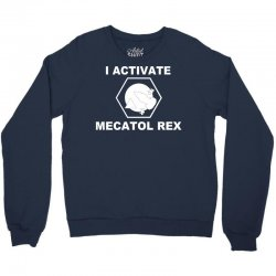 i activate mecatol rex! Crewneck Sweatshirt | Artistshot