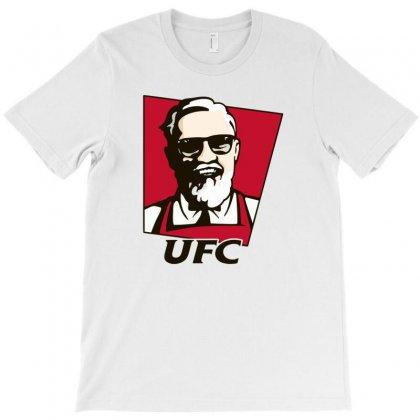 Colonel Mcgregor T-shirt Designed By Vartdater