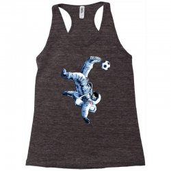"""buzz aldrin"" always sounded like a sports name Racerback Tank 