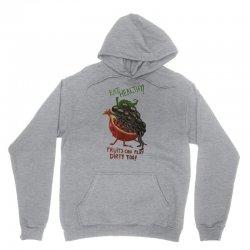 eat fruits Unisex Hoodie   Artistshot