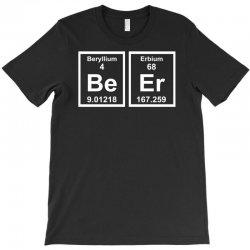 geek beer T-Shirt | Artistshot
