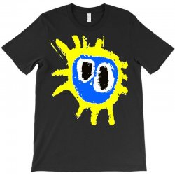 primal scream T-Shirt | Artistshot