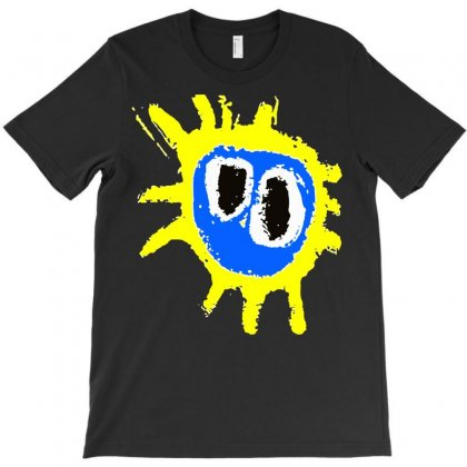 Primal Scream T-shirt Designed By Suarepep