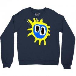 primal scream Crewneck Sweatshirt | Artistshot