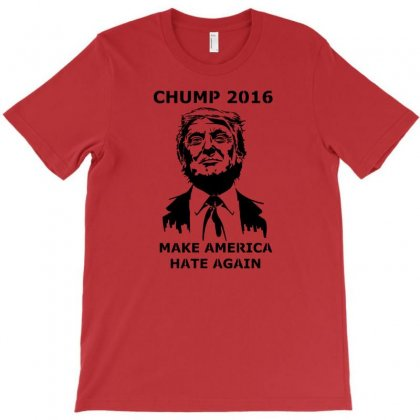 Chump 2016 T-shirt Designed By Kamen