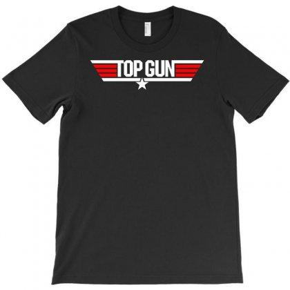 Top Gun T-shirt Designed By Suarepep
