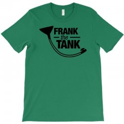 frank the tank T-Shirt | Artistshot