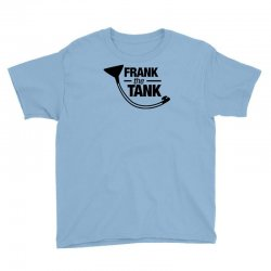 frank the tank Youth Tee | Artistshot