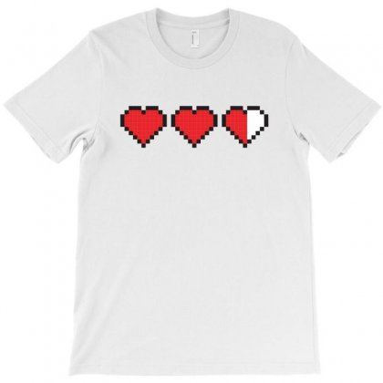 Game Life T-shirt Designed By Munil