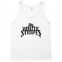 The White Stripes Tank Top | Artistshot