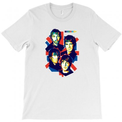 Union Jack T-shirt Designed By Munil
