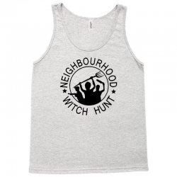 neighbourhood witch hunt Tank Top | Artistshot