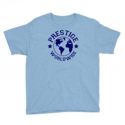 prestige worldwide Youth Tee | Artistshot