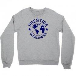prestige worldwide Crewneck Sweatshirt | Artistshot