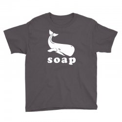 soap Youth Tee | Artistshot