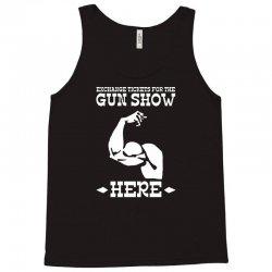 the gun show Tank Top | Artistshot