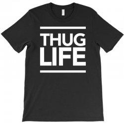 thug life T-Shirt   Artistshot