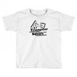 triangular sandwiches Toddler T-shirt   Artistshot