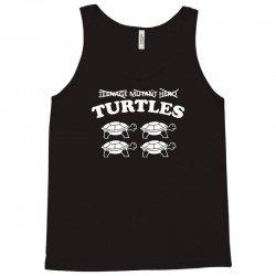 turtles heroes Tank Top | Artistshot