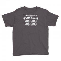 turtles heroes Youth Tee | Artistshot