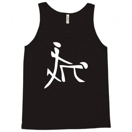 China Sex Symbol Tank Top Designed By Mdk Art
