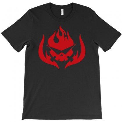 Gurren Lagann  Anime Gurren Brigade Super Robot T-shirt Designed By Mdk Art