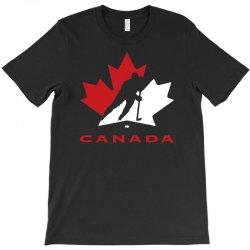 hockey canada T-Shirt | Artistshot