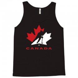 hockey canada Tank Top | Artistshot