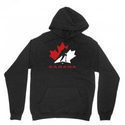 hockey canada Unisex Hoodie | Artistshot