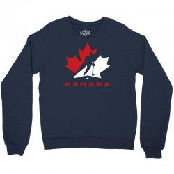 hockey canada Crewneck Sweatshirt | Artistshot