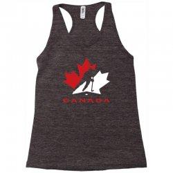 hockey canada Racerback Tank | Artistshot