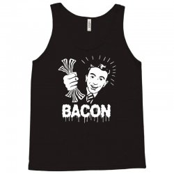 love bacont fun ny Tank Top | Artistshot