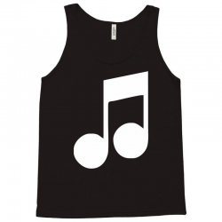 music note Tank Top | Artistshot