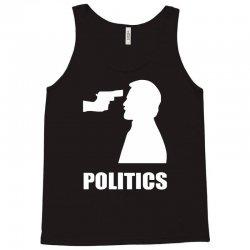 politics Tank Top | Artistshot