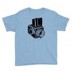 hasselblad vintage camera Youth Tee | Artistshot