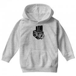 hasselblad vintage camera Youth Hoodie | Artistshot