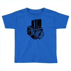 hasselblad vintage camera Toddler T-shirt | Artistshot