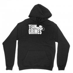 team grimes walking dead Unisex Hoodie | Artistshot