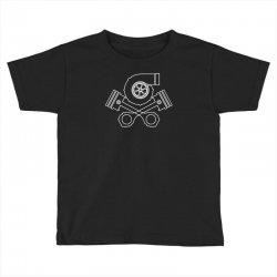 v8 boost tuning jdm turbo drift racing Toddler T-shirt | Artistshot